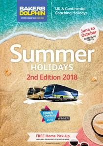 Summer 2nd Edition 2018