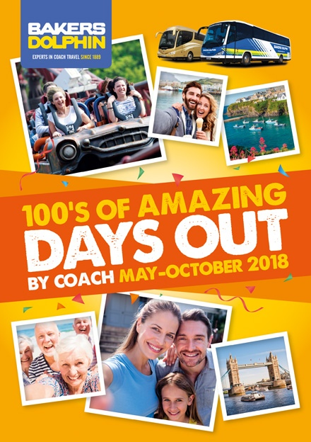 Day Out Brochure