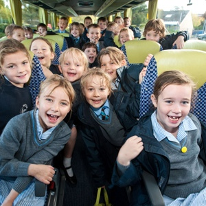 The business of school trips