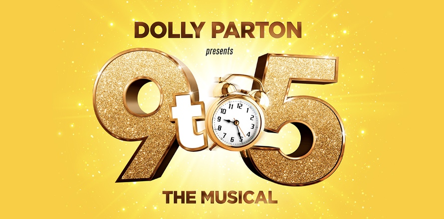 Dolly Parton presents 9 to 5 London Theatre